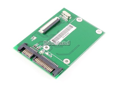 ZIF CE 1.8 Inch To SATA Serial-ATA Adapter