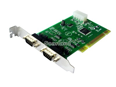PCI to RS485 RS422 Serial Card