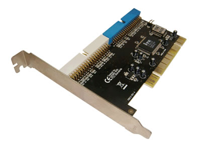 PCI to IDE Card