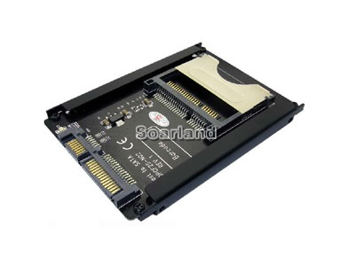 CFast to SATA Adapter with 2.5 inch bracket