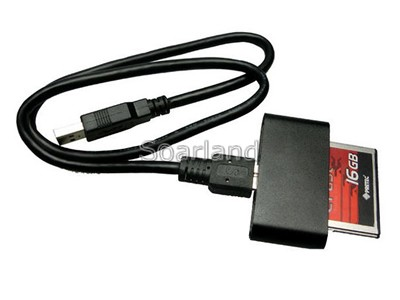 CFast Card USB 3.0 Adapter