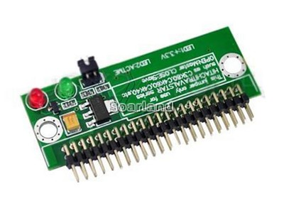 ZIF CE 1.8 Inch To IDE 2.5 Inch Adapter