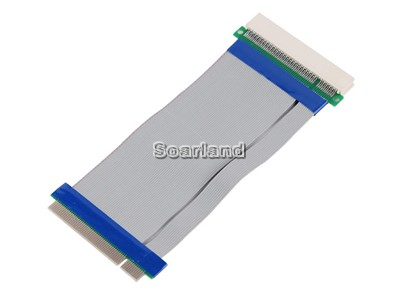 Flexible PCI Riser Card
