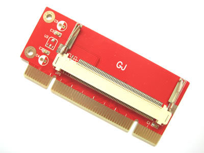 Mini-PCI To PCI Wireless Adapter
