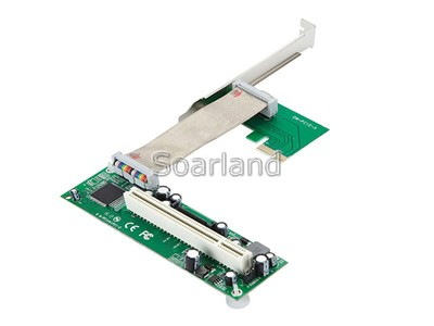 PCIe to PCI Riser Cable