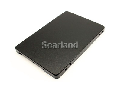 mSATA to SATA Metal Enclosure